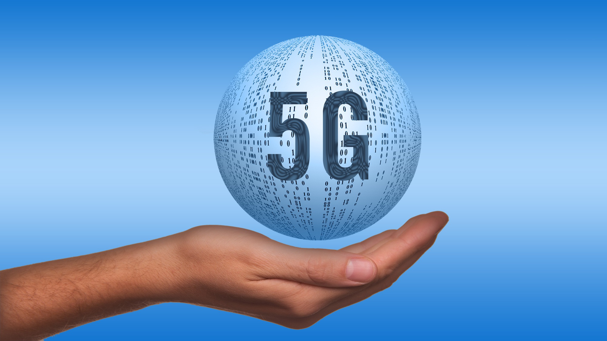 Apple Files for Two 5G-Related Patents Ahead of its First 5G iPhone Launch This Fall