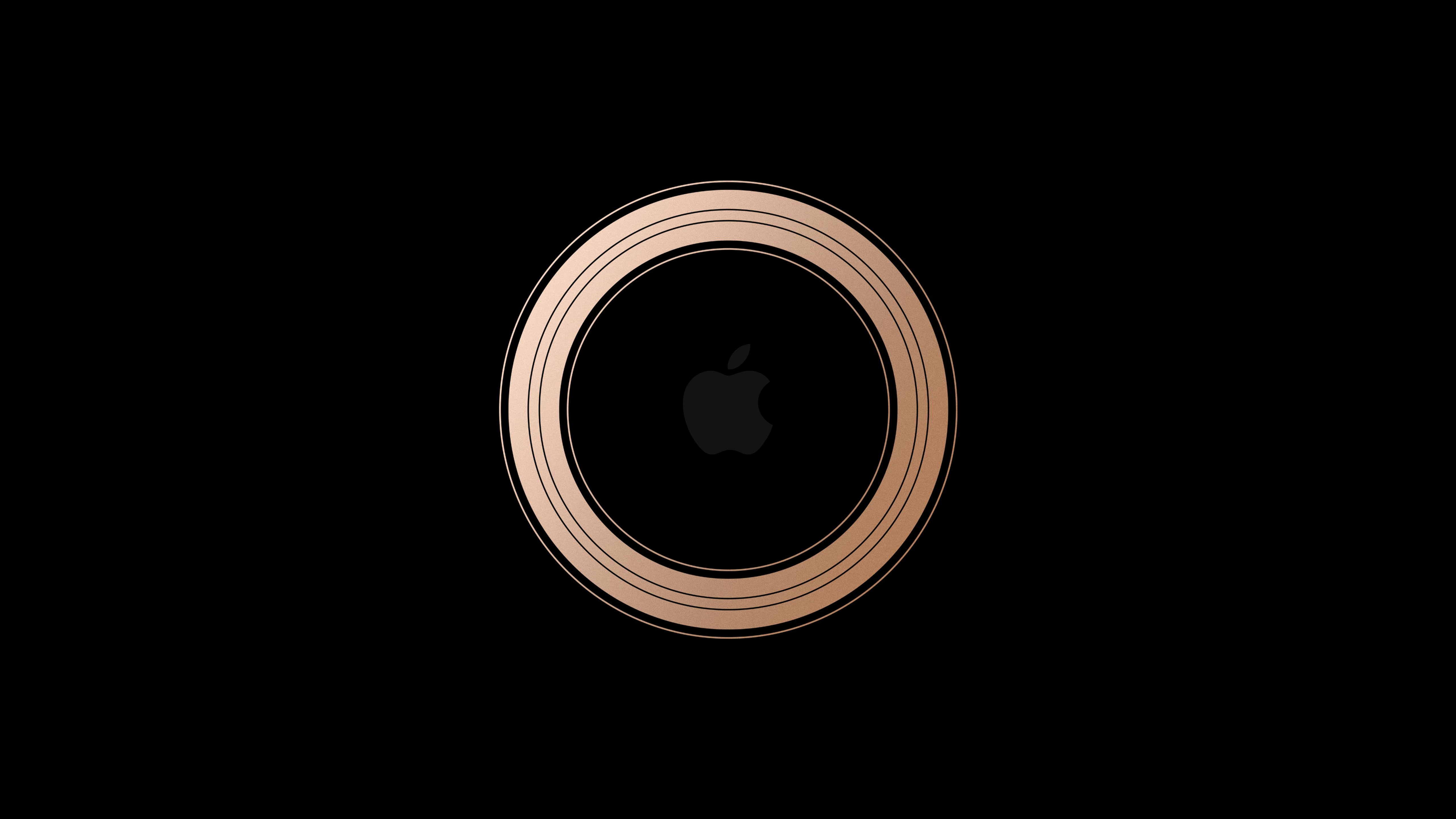 Gather Round Apple Event Wallpapers