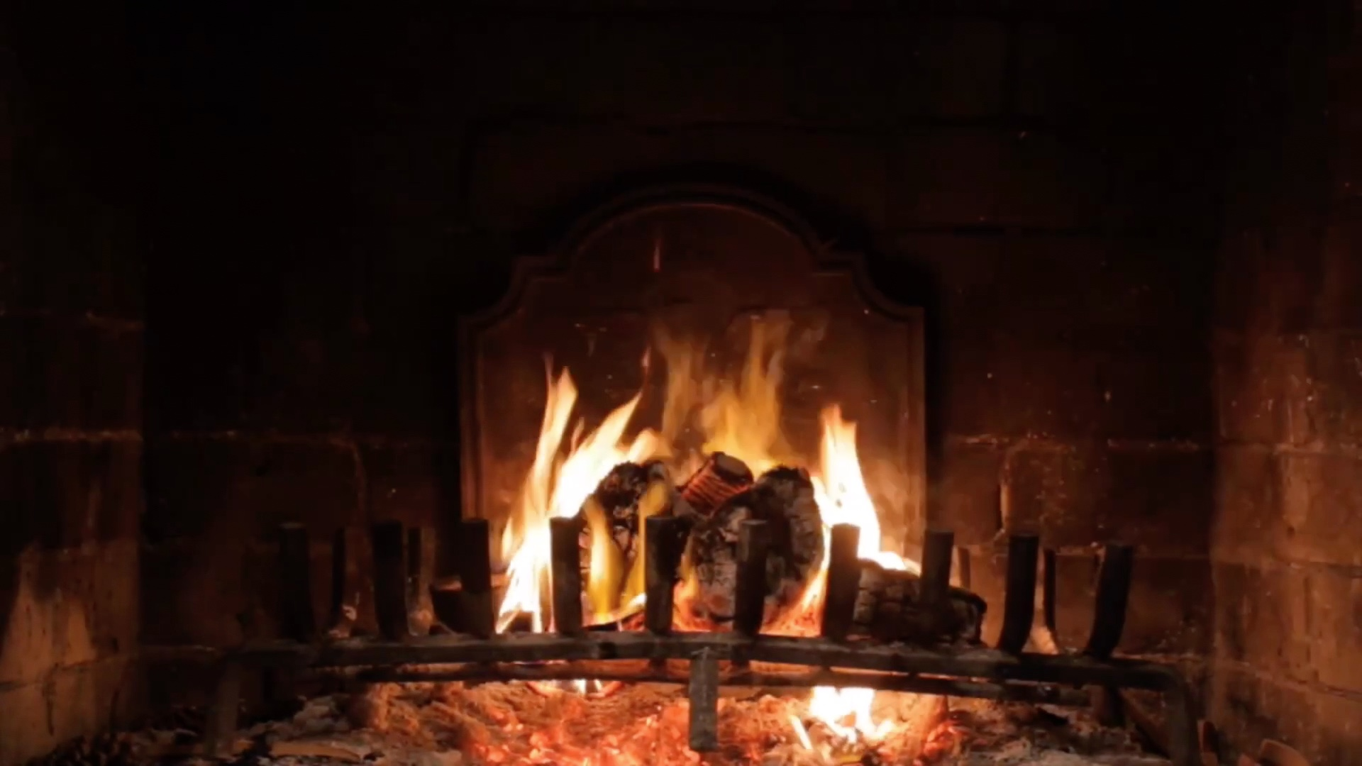 The best fireplace apps for Apple TV