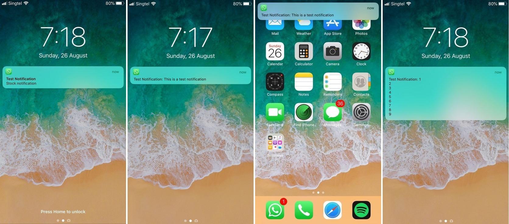 The best jailbreak tweaks for iOS 11