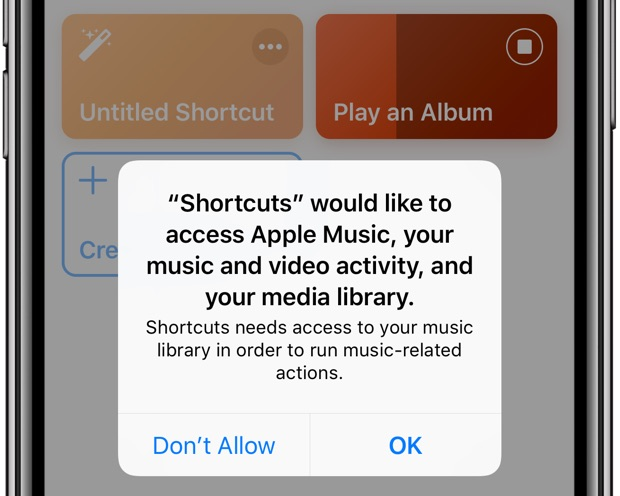 How to add any Apple Music album to your iPhone's Home screen