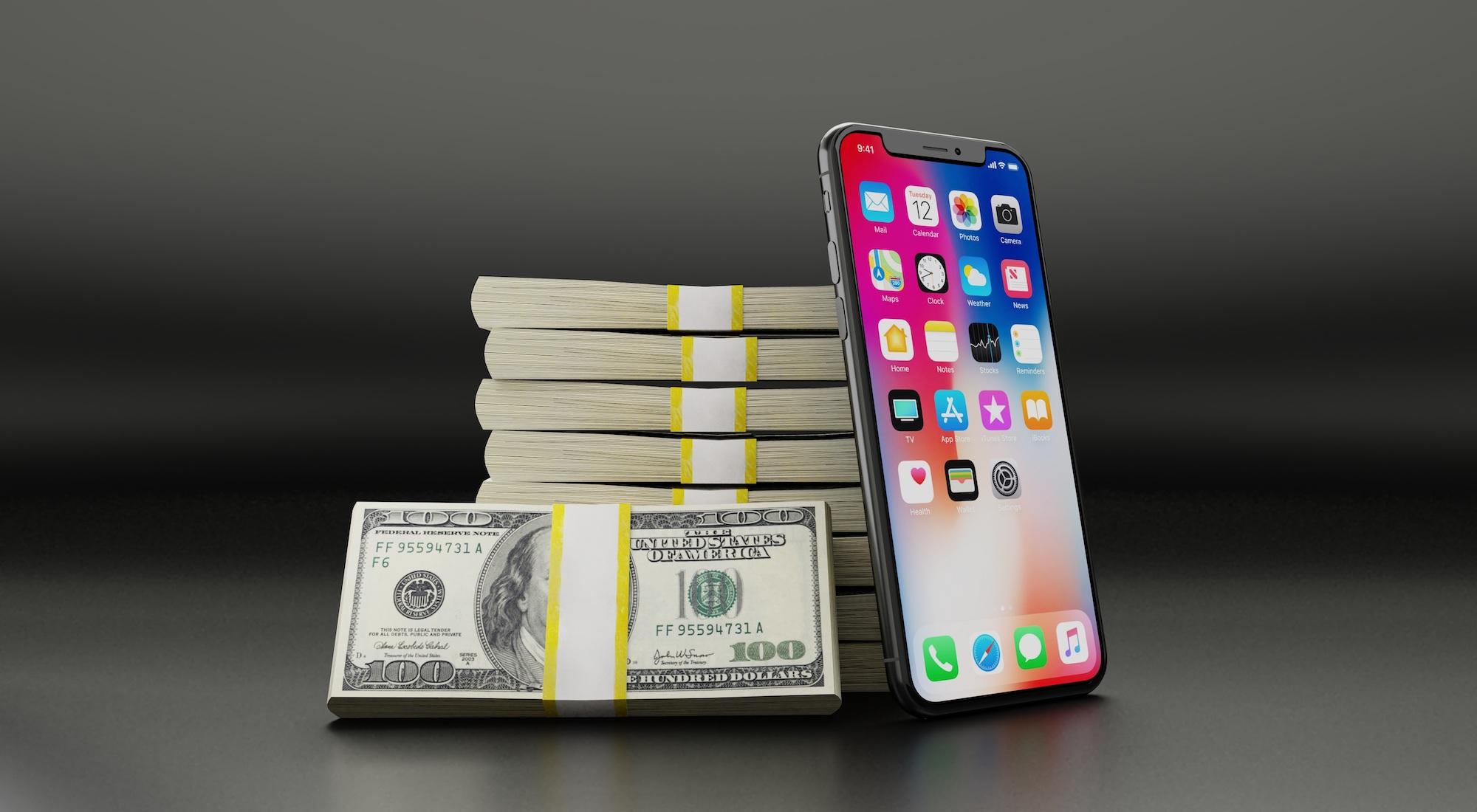 Apple's credit card codenamed
