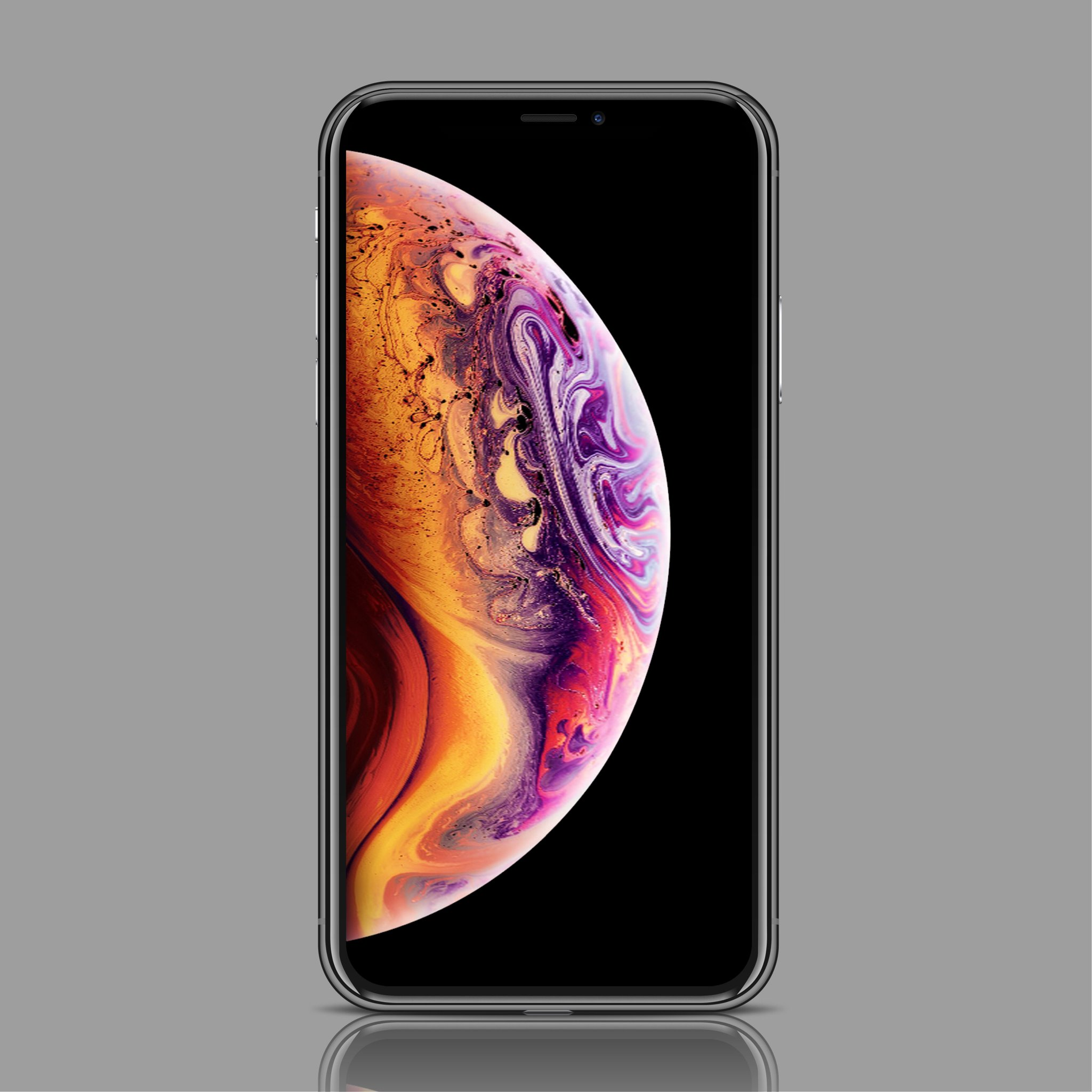 download iphone xs marketing wallpaper for any iphone. Black Bedroom Furniture Sets. Home Design Ideas