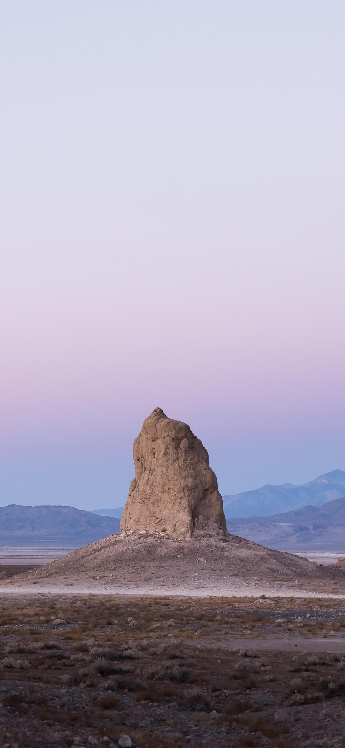 Mojave hintergrund ipad