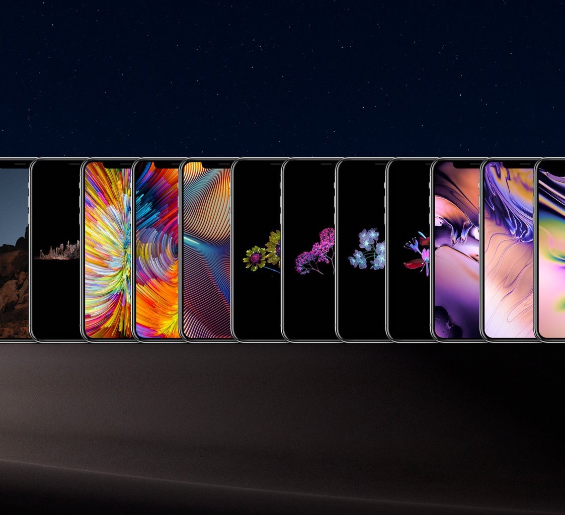 Every Macos Mojave Wallpaper For Iphone Una Red Social