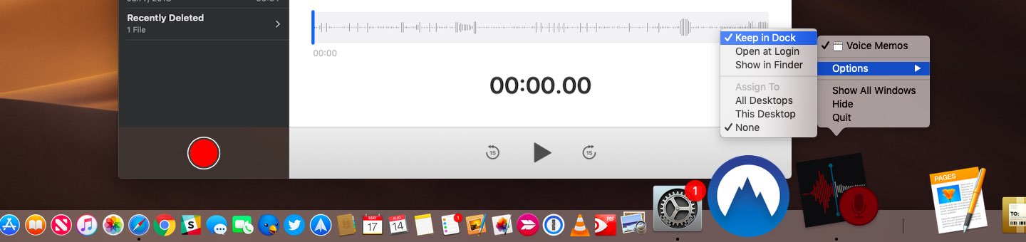 How to use Apple's Voice Memos app on Mac