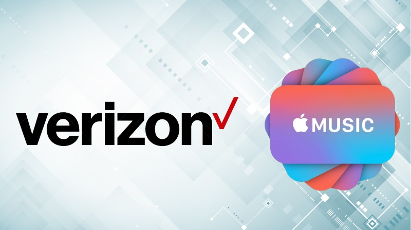Current Apple Music subscribers can benefit from Verizon's new 6