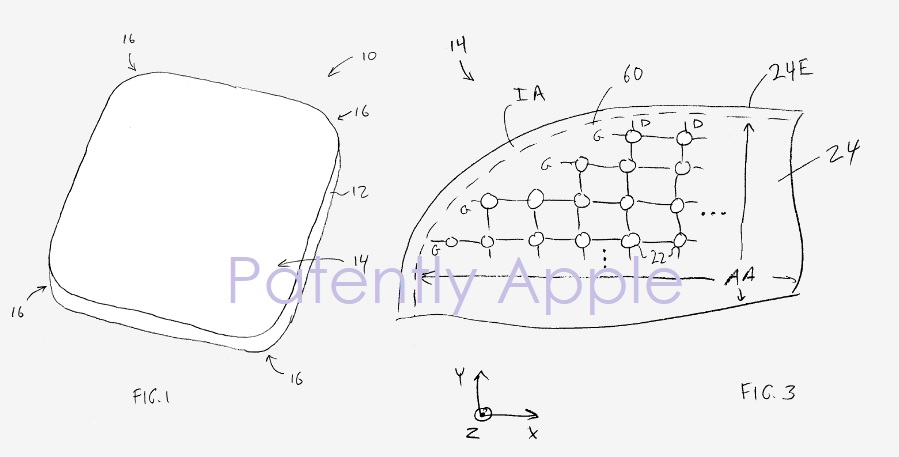 Patent Application Suggests Apple Watch May Be Gaining An Always On