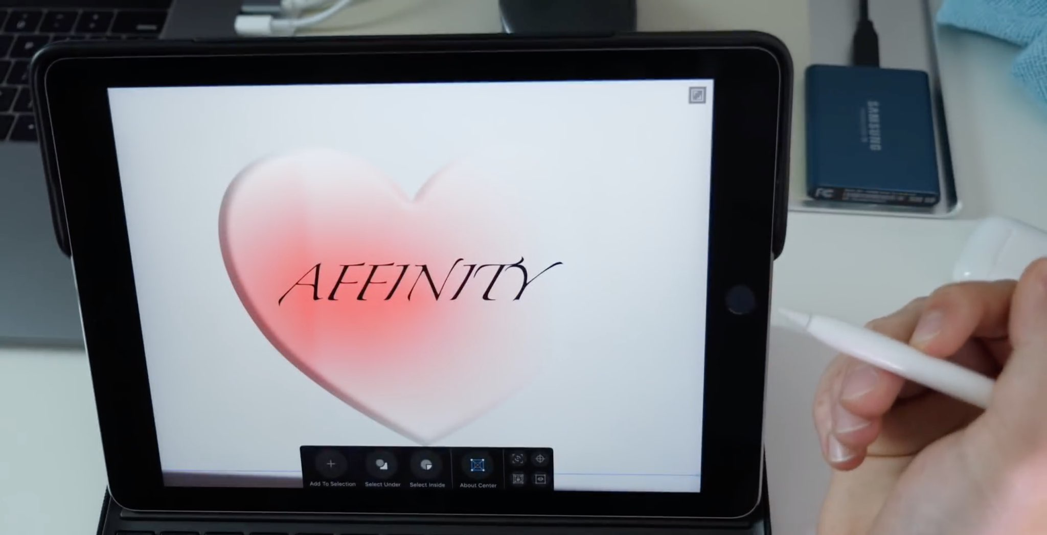 Affinity Designer for iPad review: an incredible amount of
