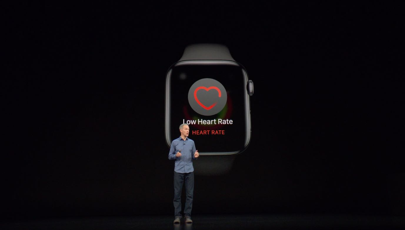 How to turn on low heart rate notifications on Apple Watch