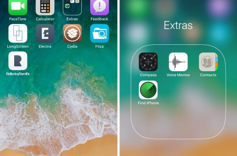 BetterFolders takes your app folders to the next level