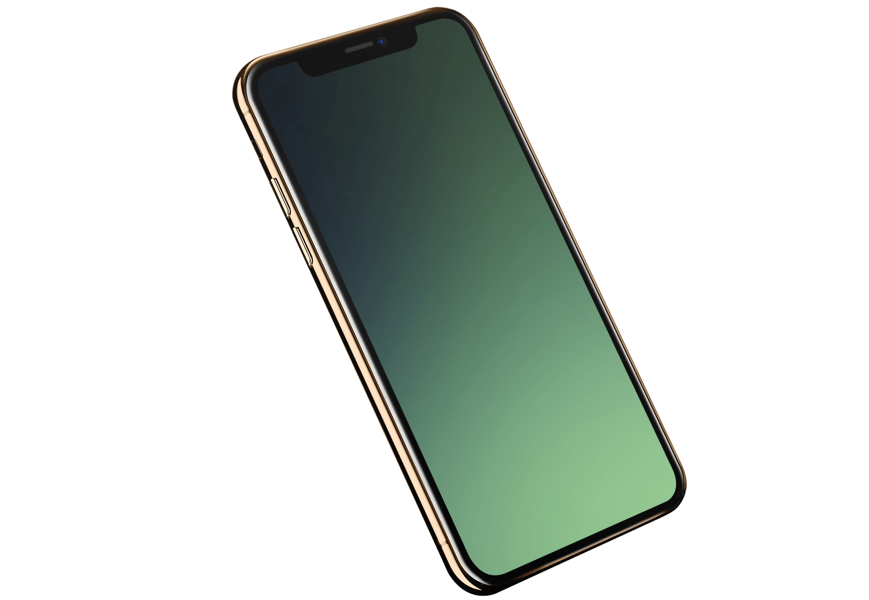 green wallpapers for iphone