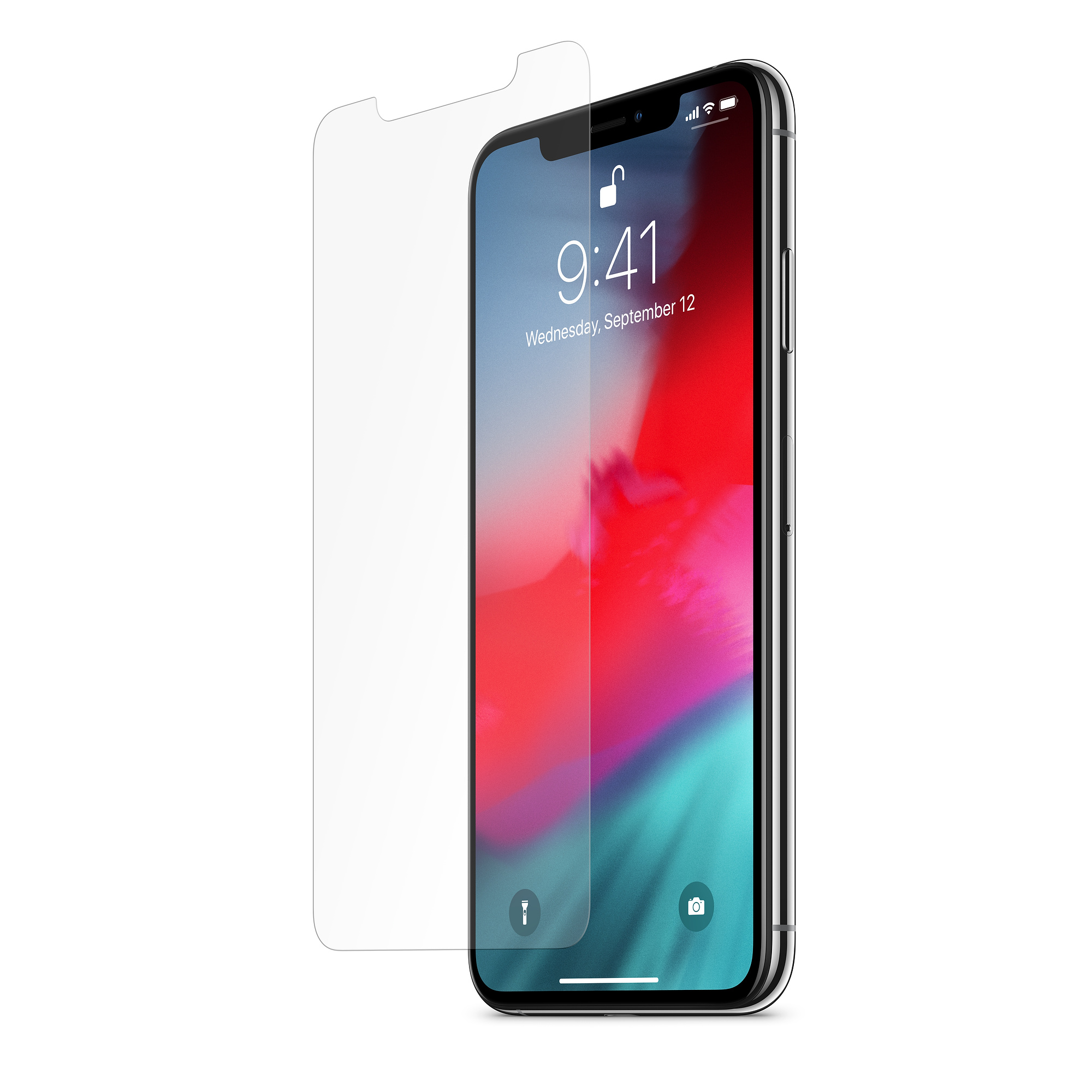 official photos a5c58 f188e iPhone Xs Max Screen Protectors now on the market