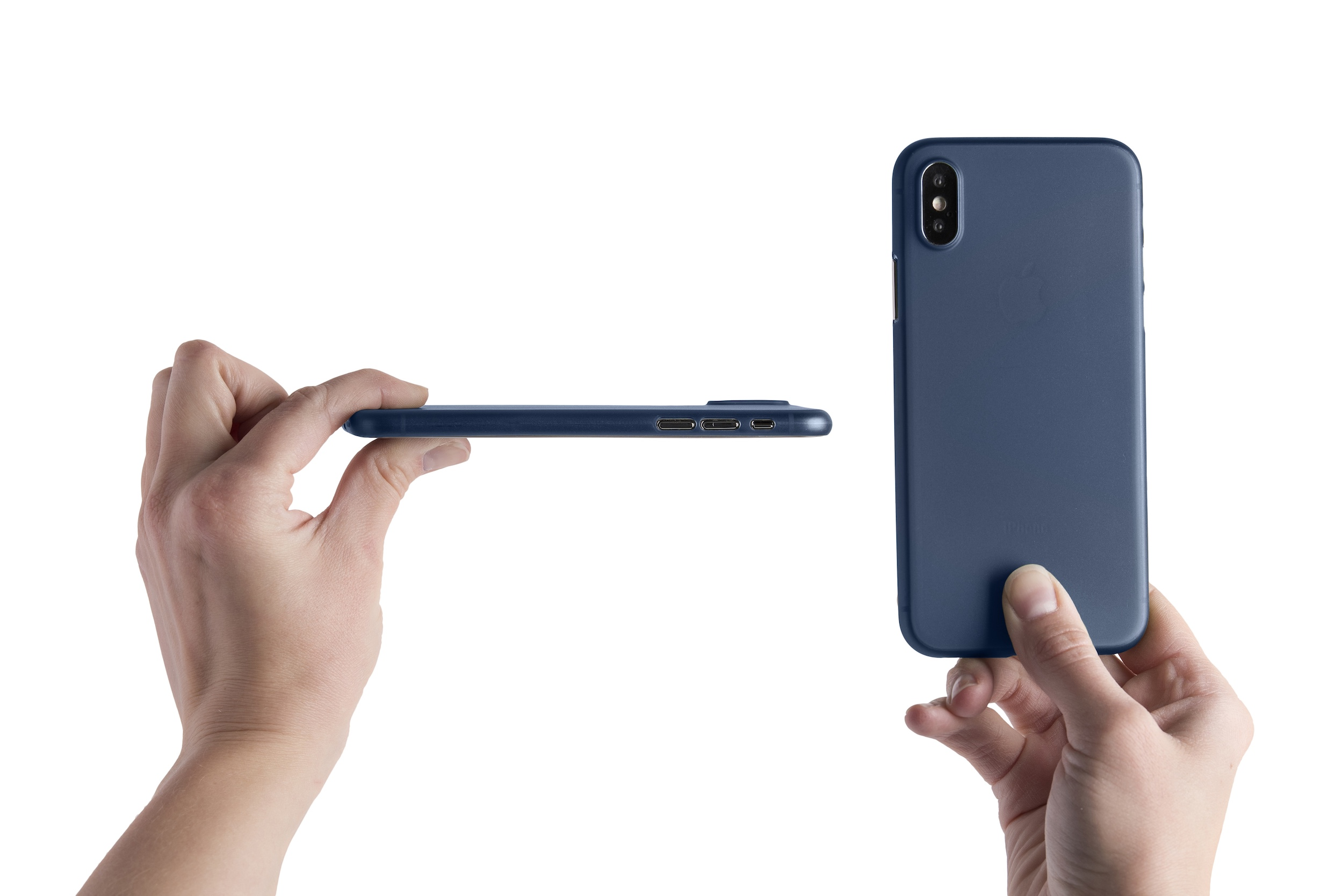 iphone xs thinnest case