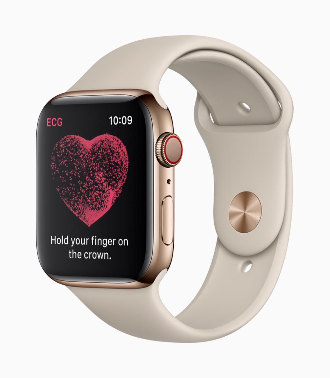 Apple Watch Vertrag O2