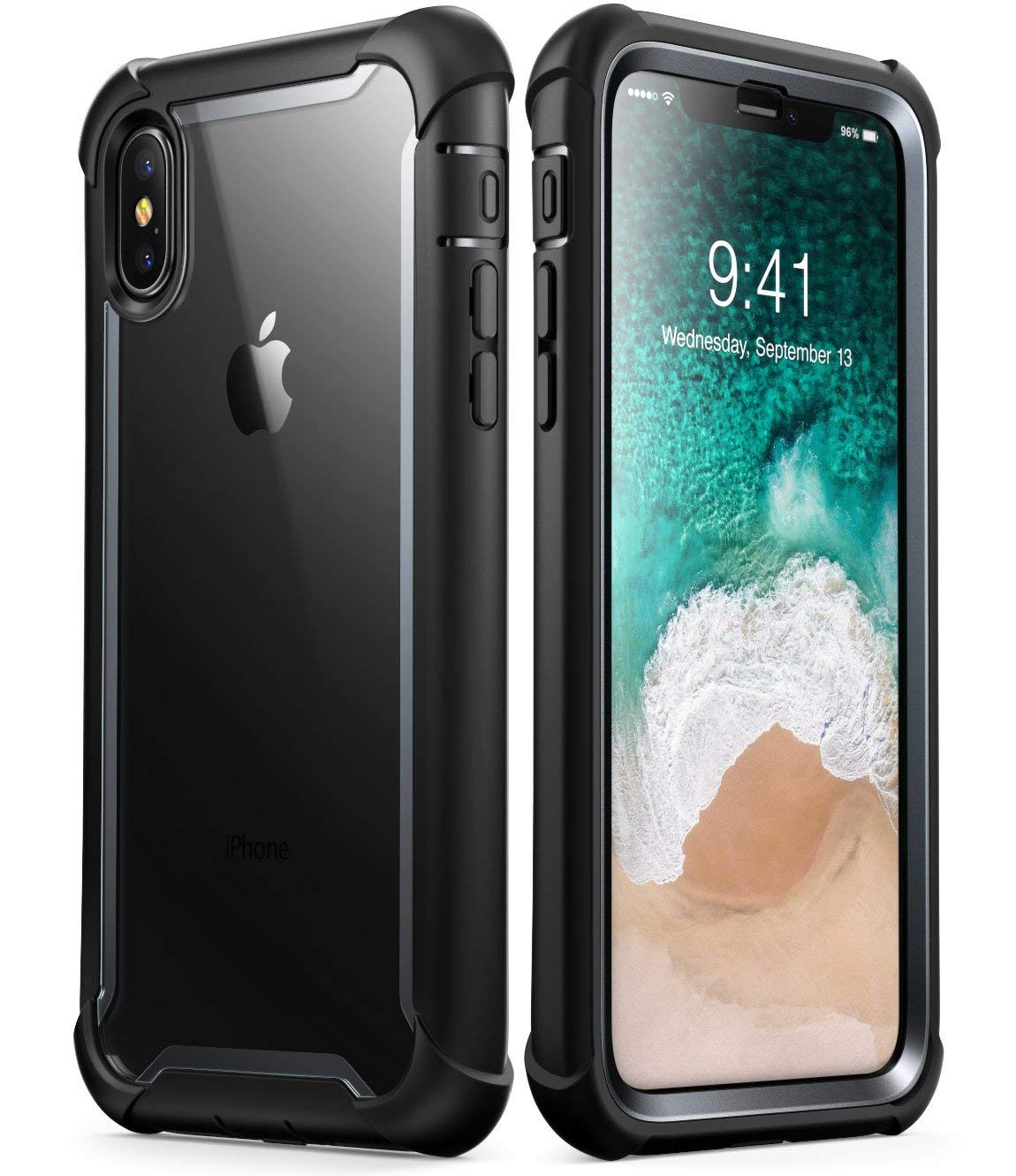 i-Blason Ares Series case for iPhone XS