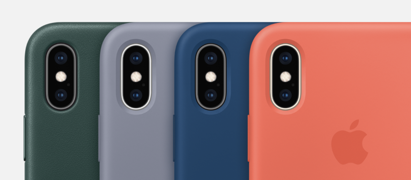 b50e41801348 The best cases for the iPhone XS Max