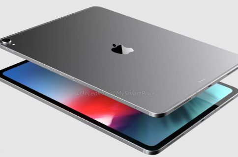 macOS 10 15 will turn your iPad into a wireless display and