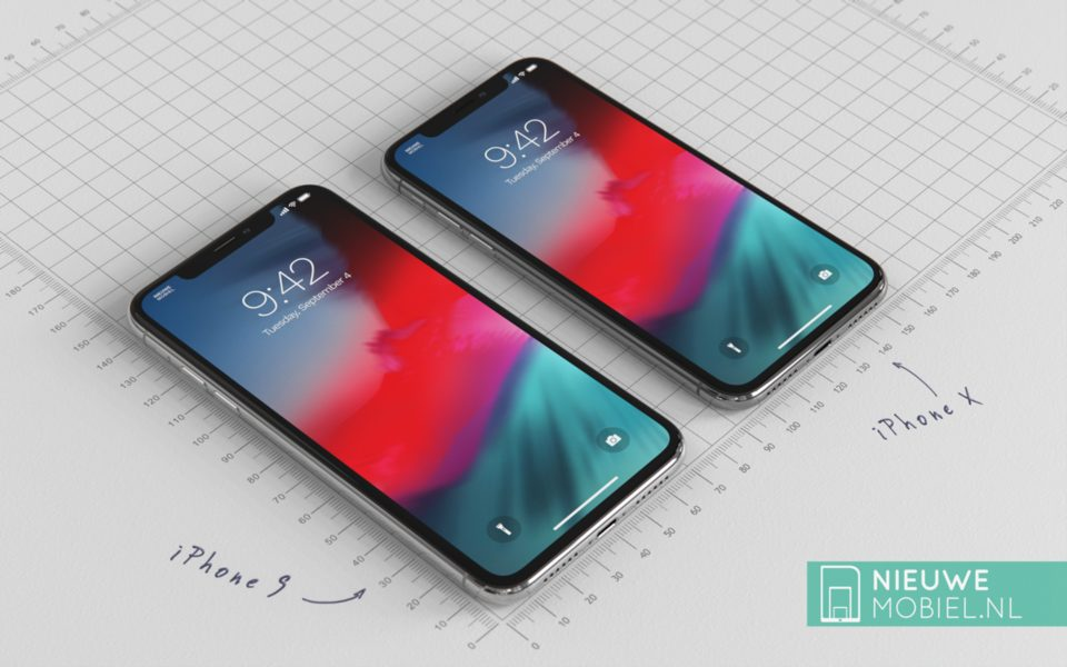 "online store 1425e 83913 Apple's 6.1-inch LCD iPhone may be called ""iPhone Xr,"" not ""iPhone 9 ..."