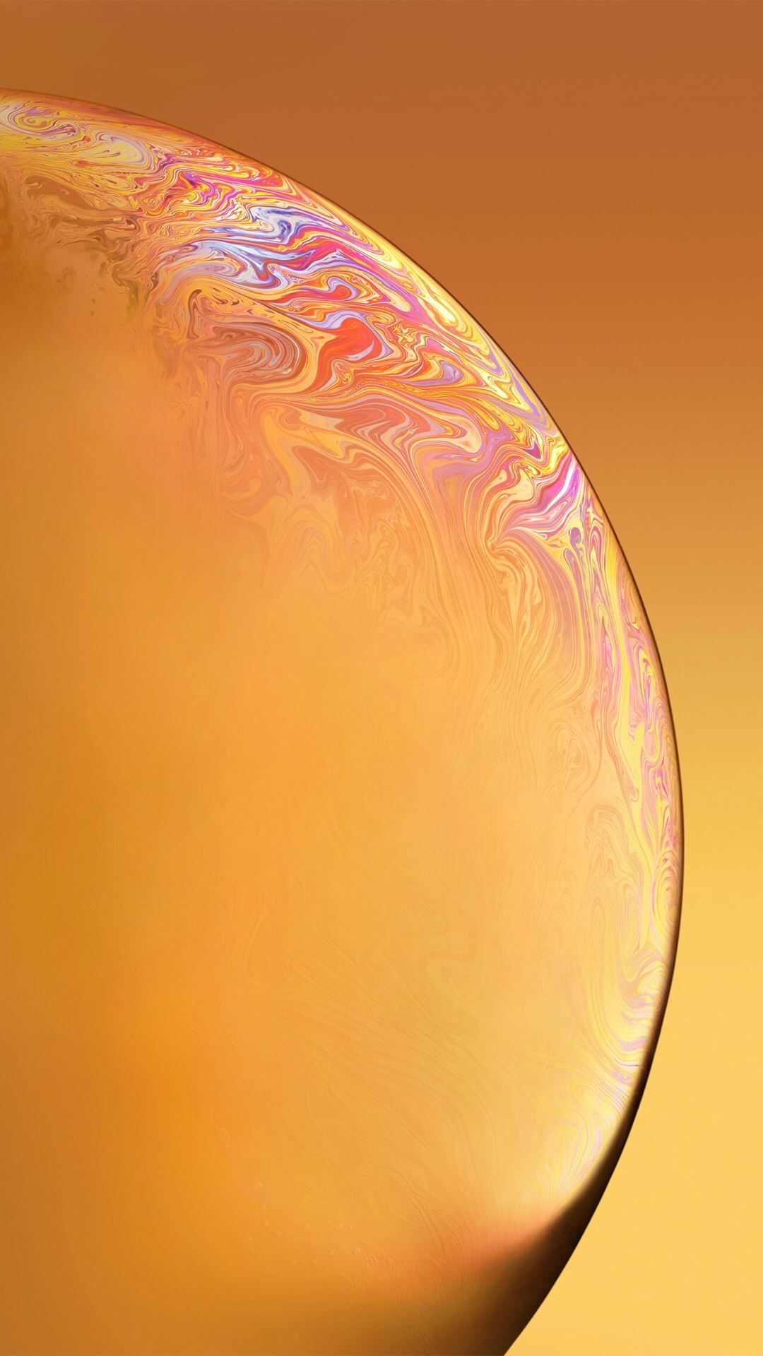 iPhone XR advertising wallpaper any iPhone 11
