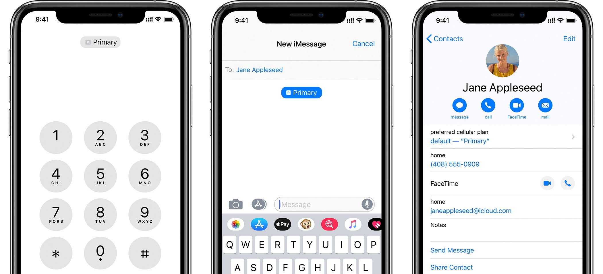 iOS 12 1 2 launches with fixes for the eSIM activation and