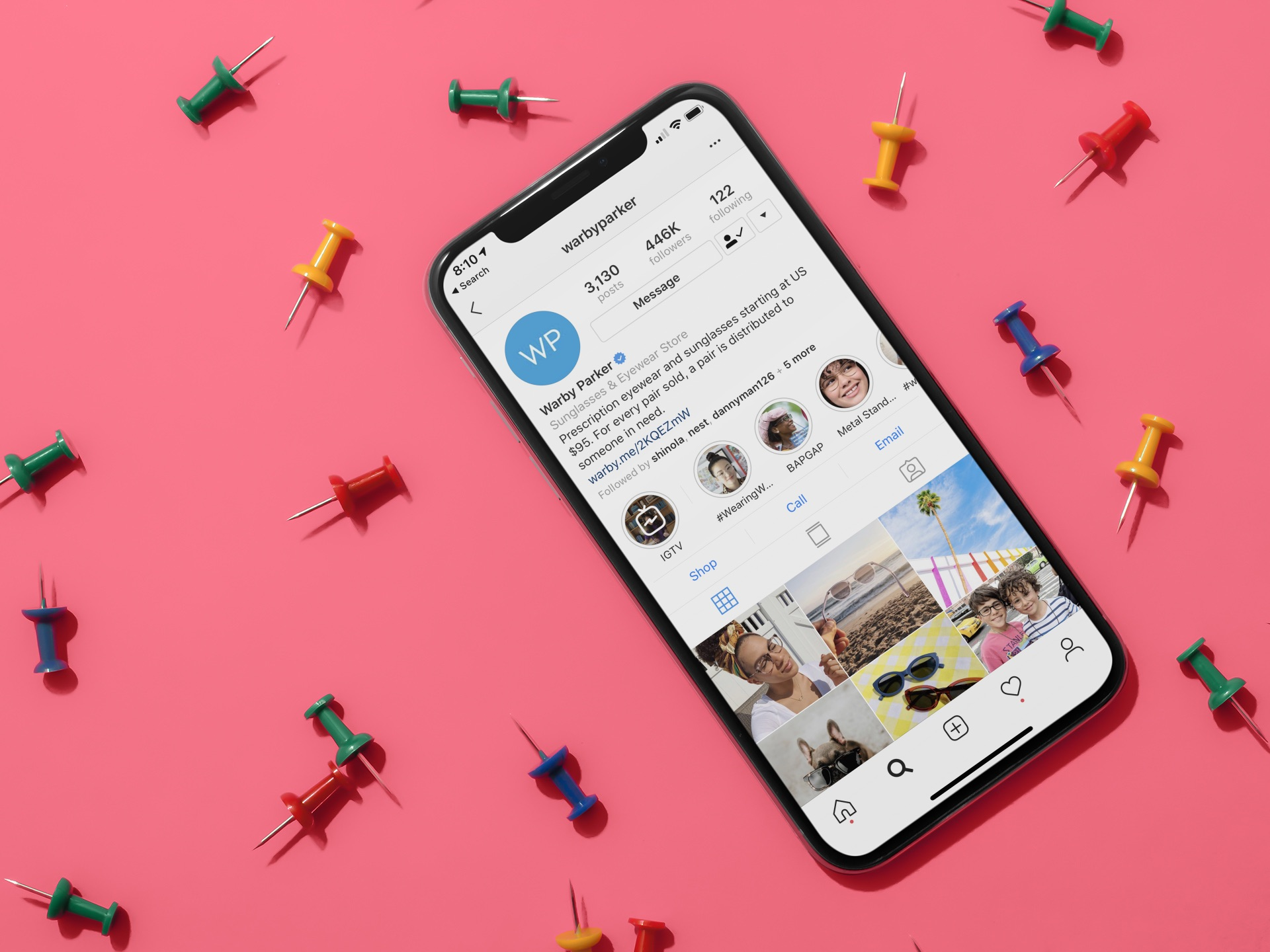 IG Shopping Is A Dedicated Merchant App From Instagram