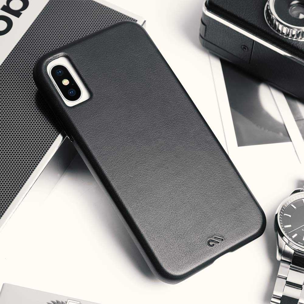new product 278ea 7b32c The best leather cases for iPhone XS and iPhone XS Max
