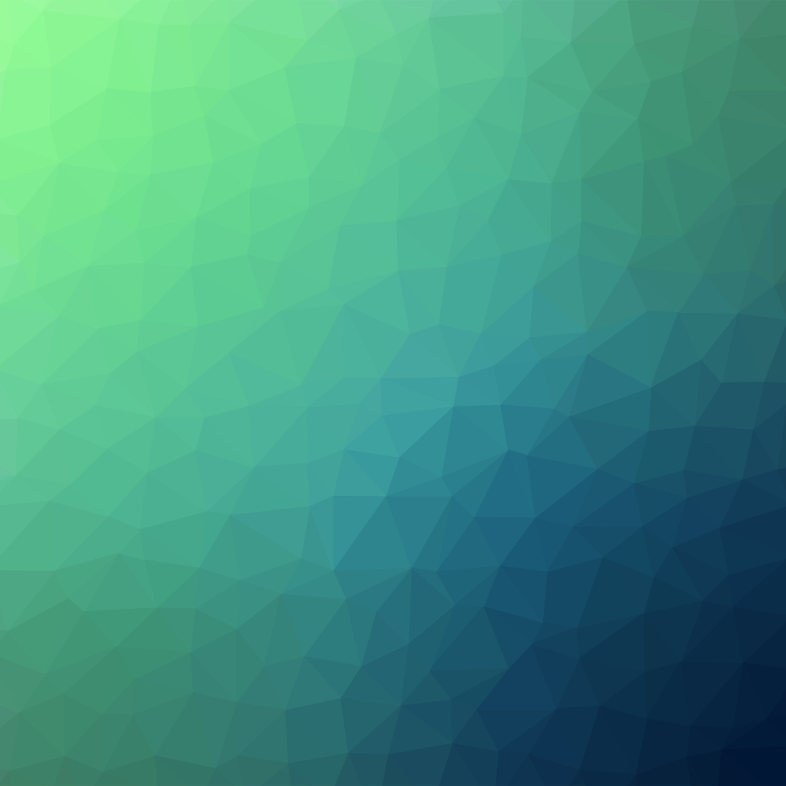 Green-inspired Wallpapers For IPad And IPhone XS Max