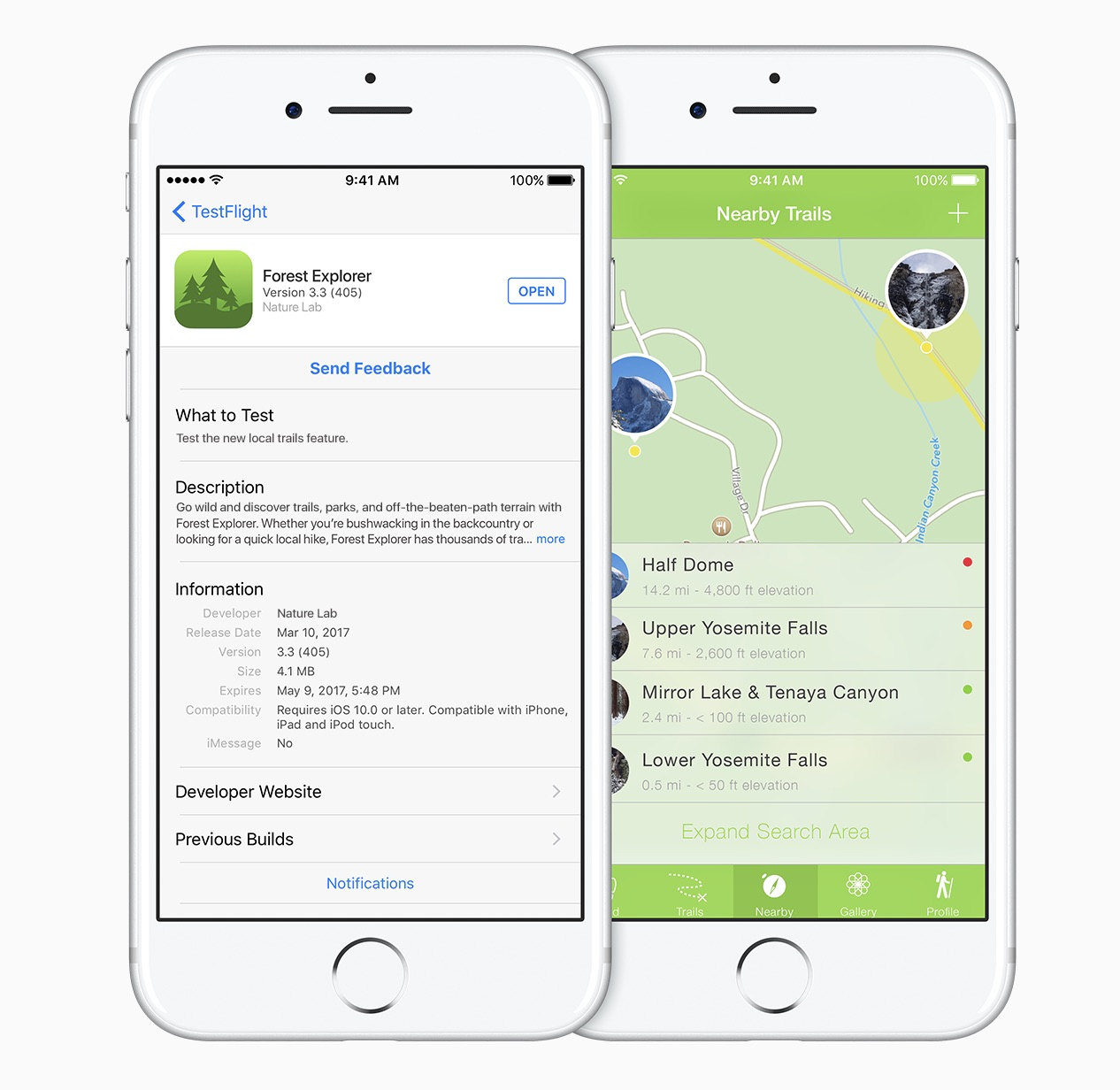 939c2c9a3ce Apple's introducing a new TestFlight feature that will make it easier for  developers to reach out to the public to test unreleased beta apps.
