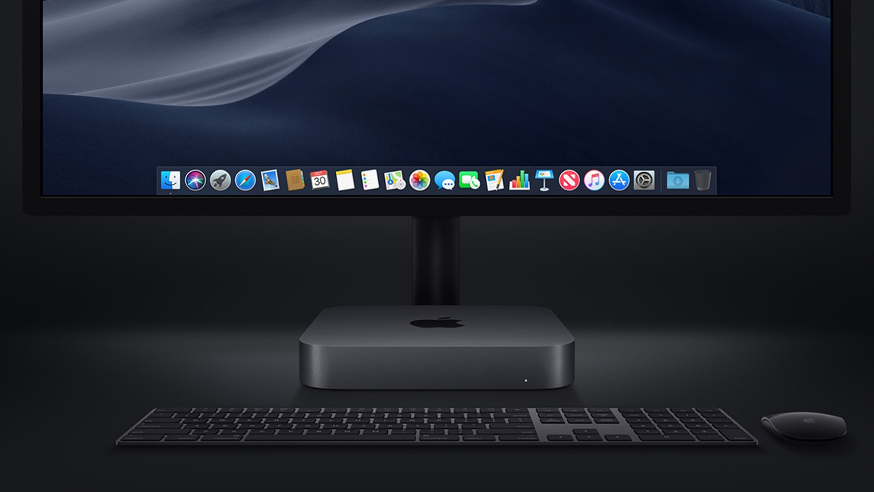 First Mac mini Geekbench scores promise Mac Pro-level performance