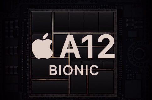 Apple's using TSMC processors on iPhone through at least 2020