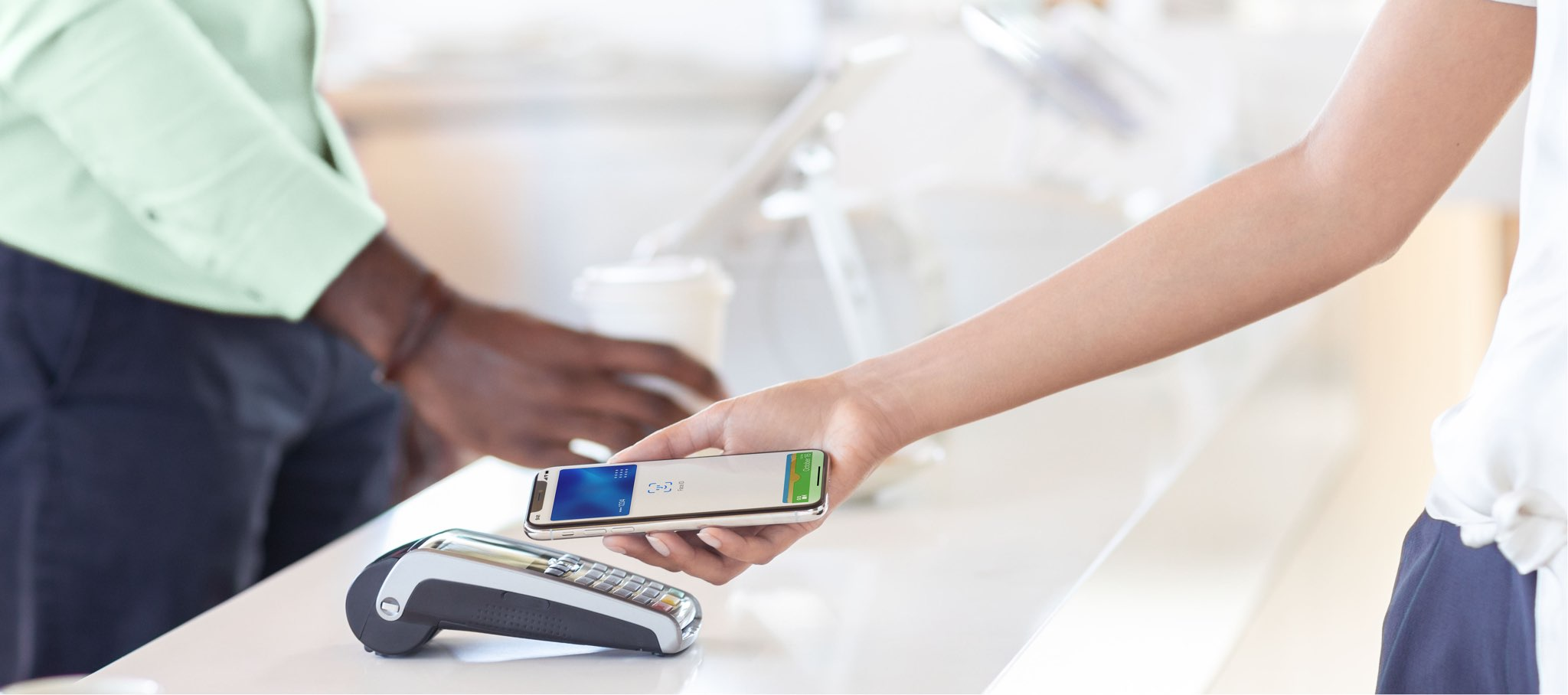 The mobile payments service Apple Pay is coming to Saudi Arabia soon