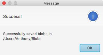 Cross-platform SHSH blob-saving tool blobsaver updated to