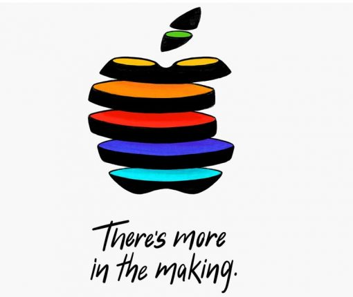 apple October 2018 event