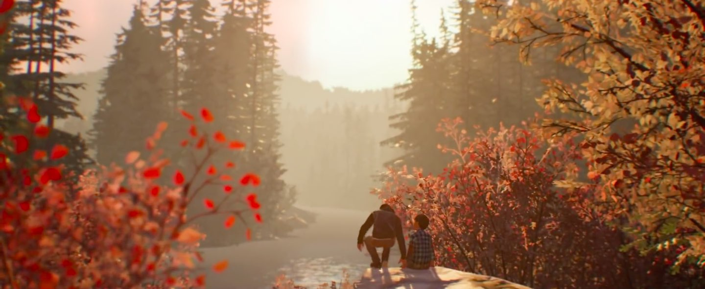 Mac games - Life is Strange 2 hero image