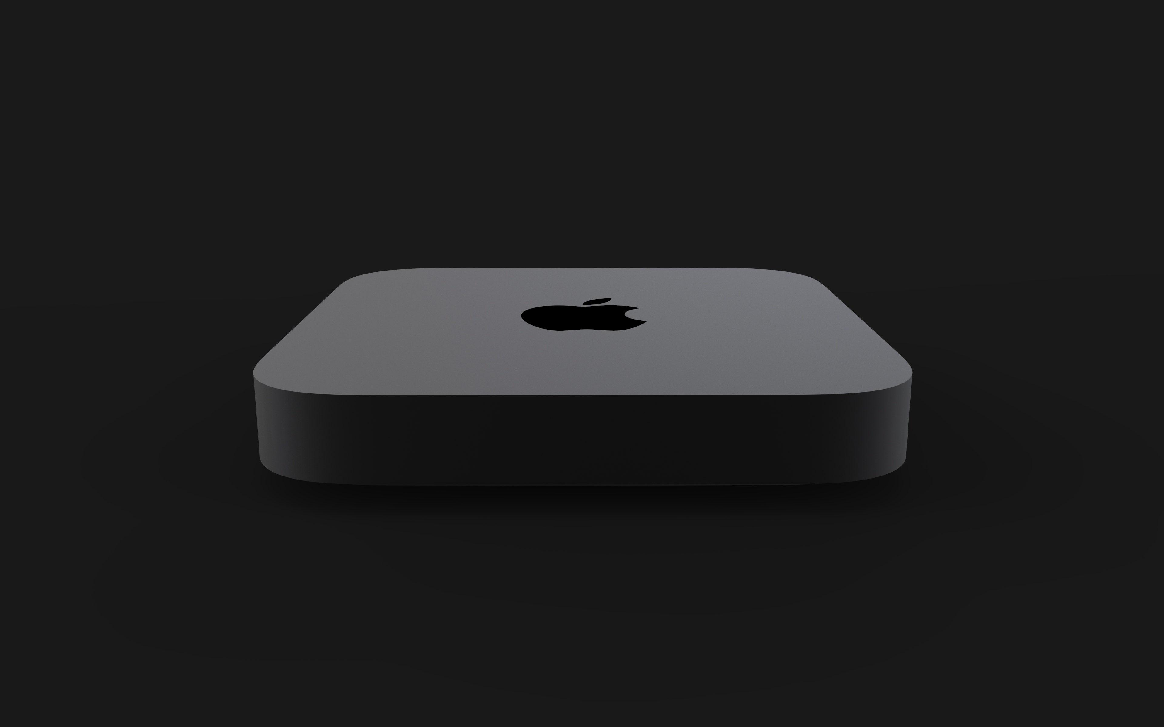 Mac Mini 2018, вся начинка нового маленького Apple