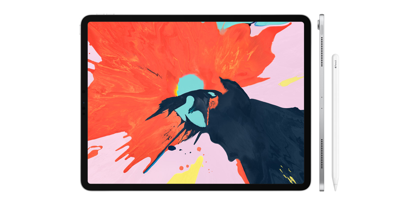 Tech Specs For Apple S 2018 11 Inch And 12 9 Inch Ipad Pro