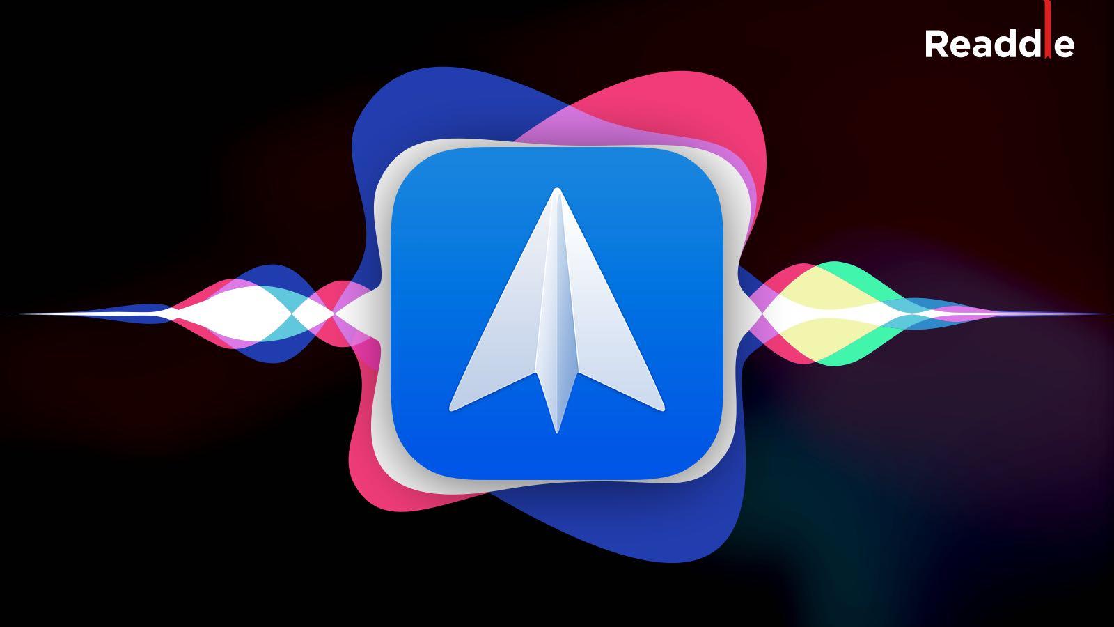 Atajos de Spark Siri - imagen de héroe