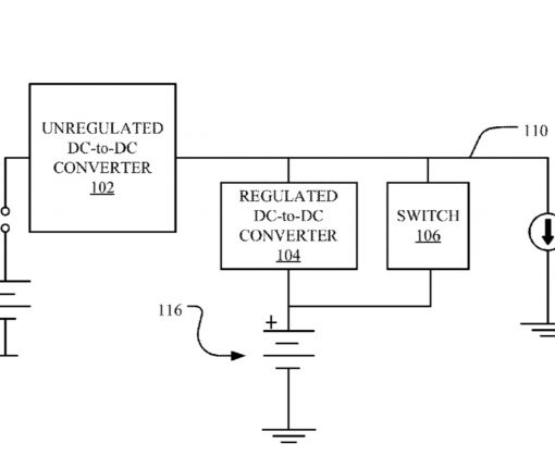 apple patent DC power