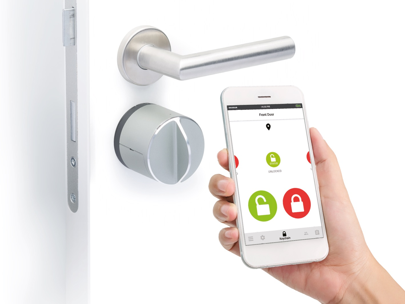These are the best HomeKit door locks you can buy