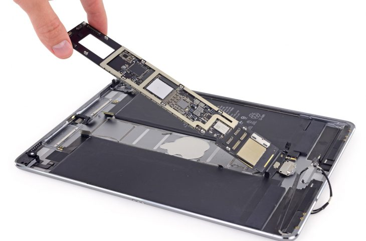 2018 iPad Pro to run enahnced A12X Bionic chip with faster GPU