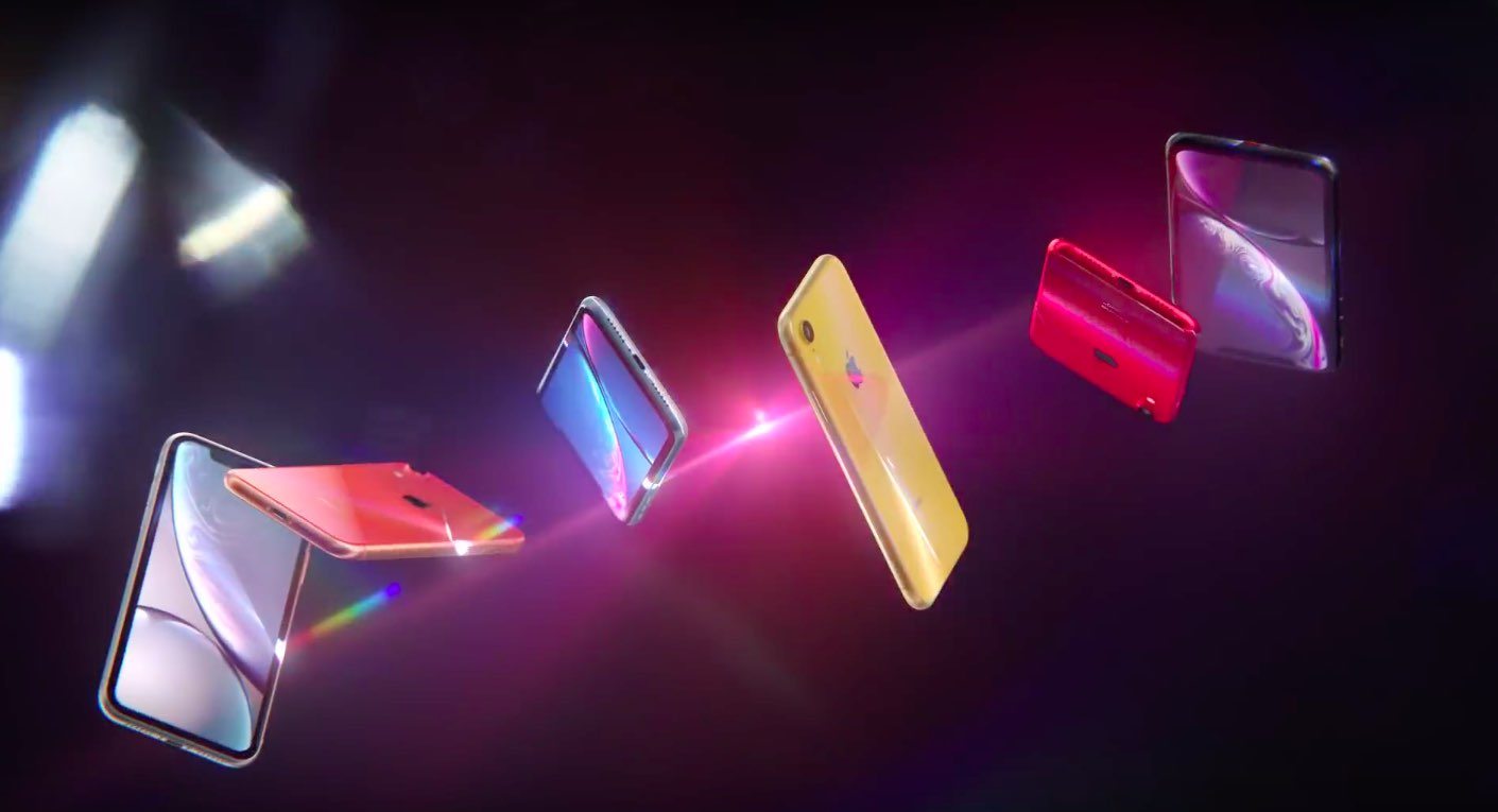 AppleCare+ iPhone XR pricing announced, optional theft and