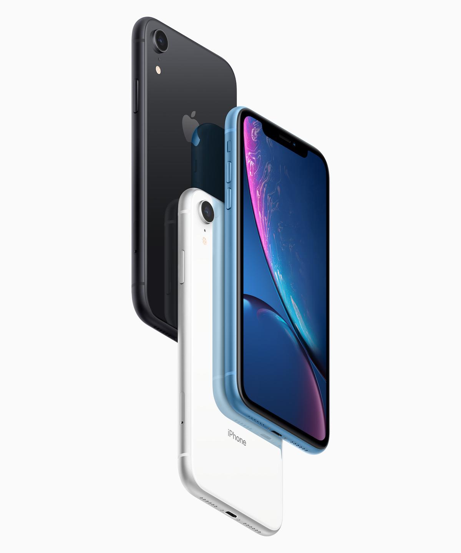 iPhone XR Pre-Order