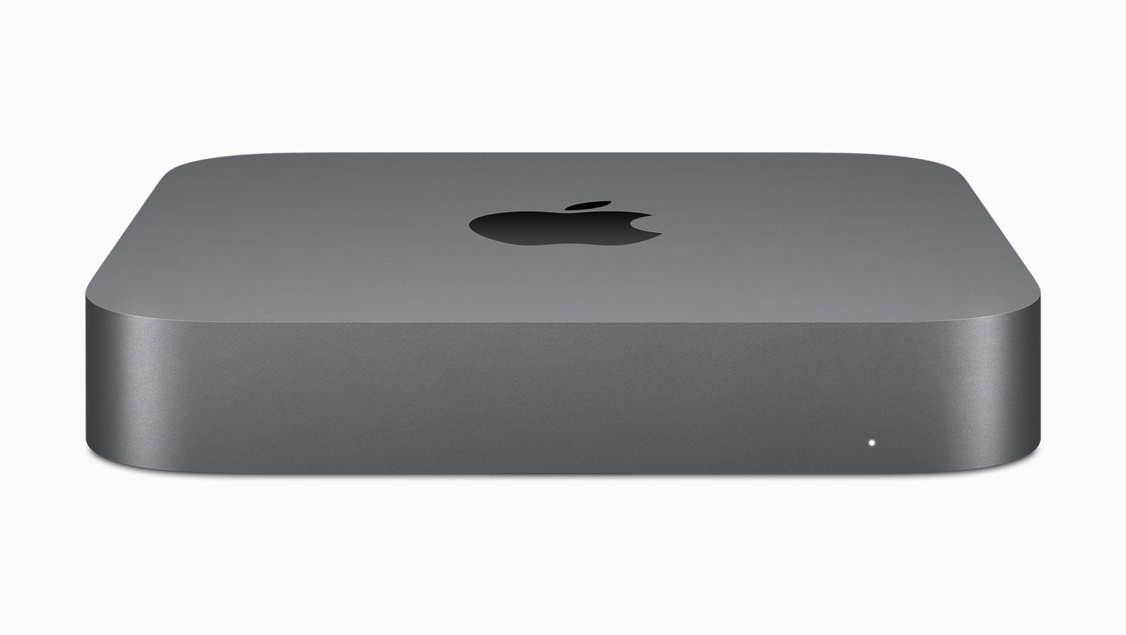 Meet Apple's new Mac Mini