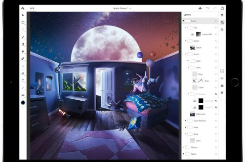 Photoshop & Premiere Elements 2019 let you edit HEVC & HEIF files