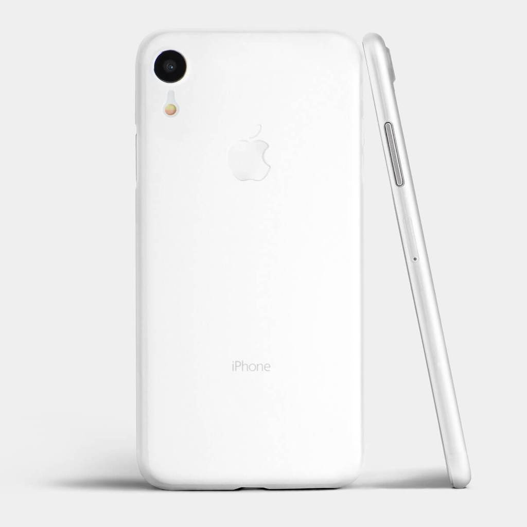 Totallee thin case for the iPhone XR