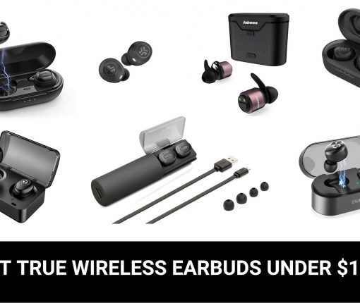 true wireless earbuds under $100