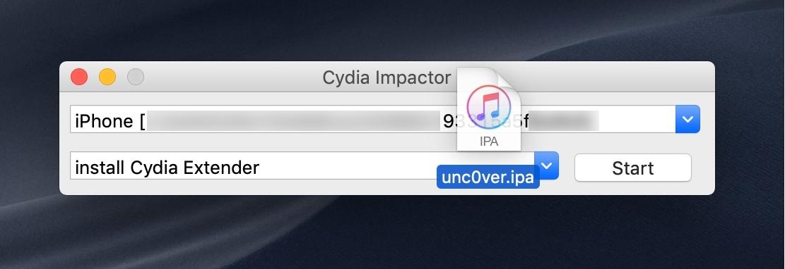 Tutorial - How to jailbreak iOS 11 0-11 4 beta 3 with unc0ver