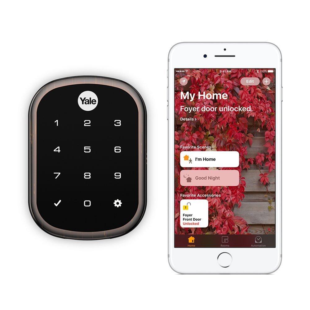 Best Homekit Door Locks You Can Buy For Your Home