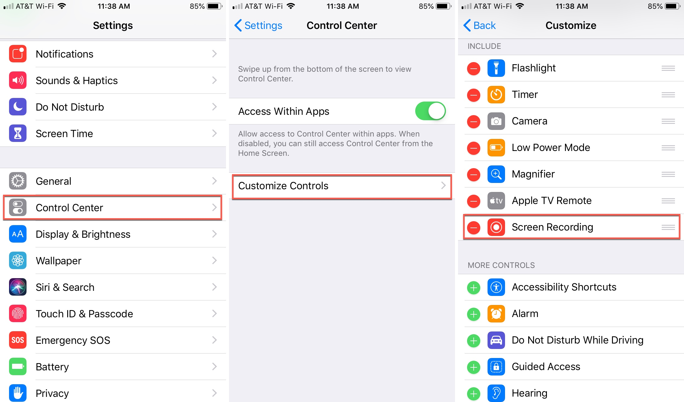how to download recordings from iphone to computer